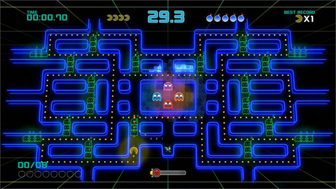 PAC-MAN™ Championship Edition 2 + Arcade Game Series, Xbox One
