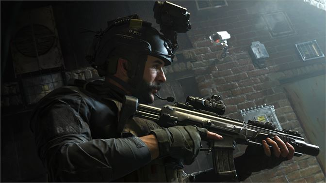 Call of Duty: Modern Warfare, Activision, Xbox One