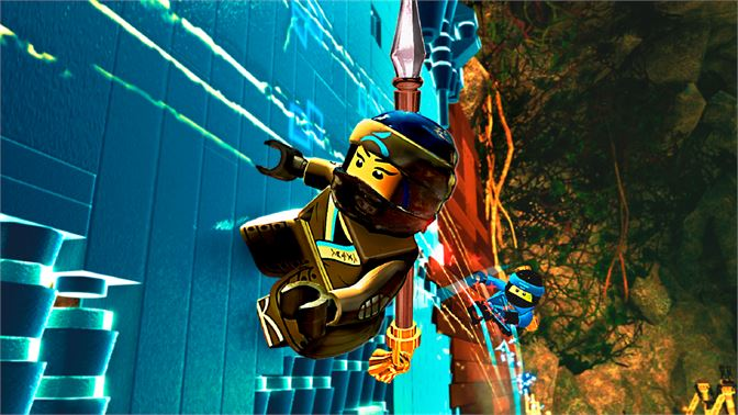 The LEGO® NINJAGO® Movie Video Game, Xbox One