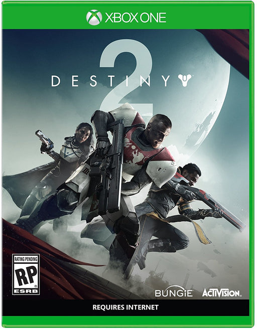 Destiny 2, Xbox One