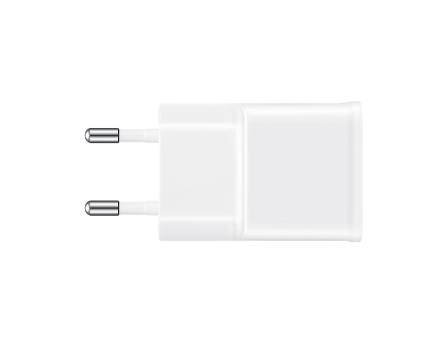 Samsung EP-TA20EWE Adaptive Fast Charging Wall Charger - White
