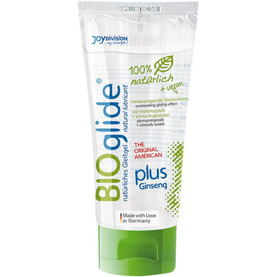 American BIOglide with Ginseng 100 ml