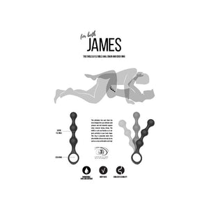 Anal Chain James Black