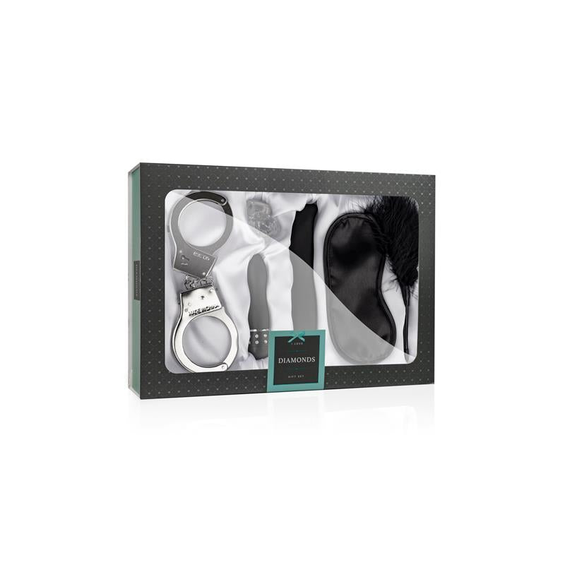I Love Diamonds Gift Set