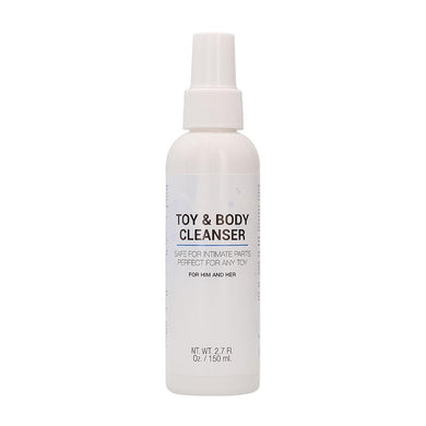 Toy and Body Cleanser 150 ml