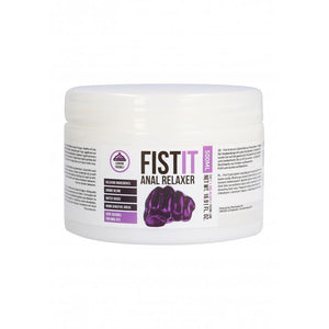 Water Base Lubricant Fist it Anal Relaxer