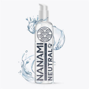 Water Based Lubricant Neutral 150 ml