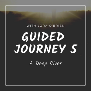 Meditation Audio - Features in the Irish Landscape - Guided Meditation Journeys Series 01 - Eel & Otter