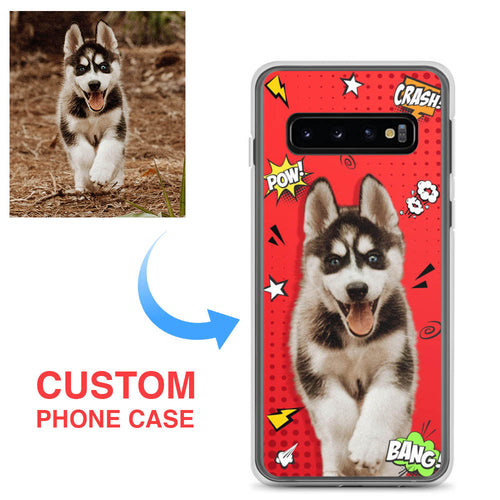 Custom Samsung Phone Cases