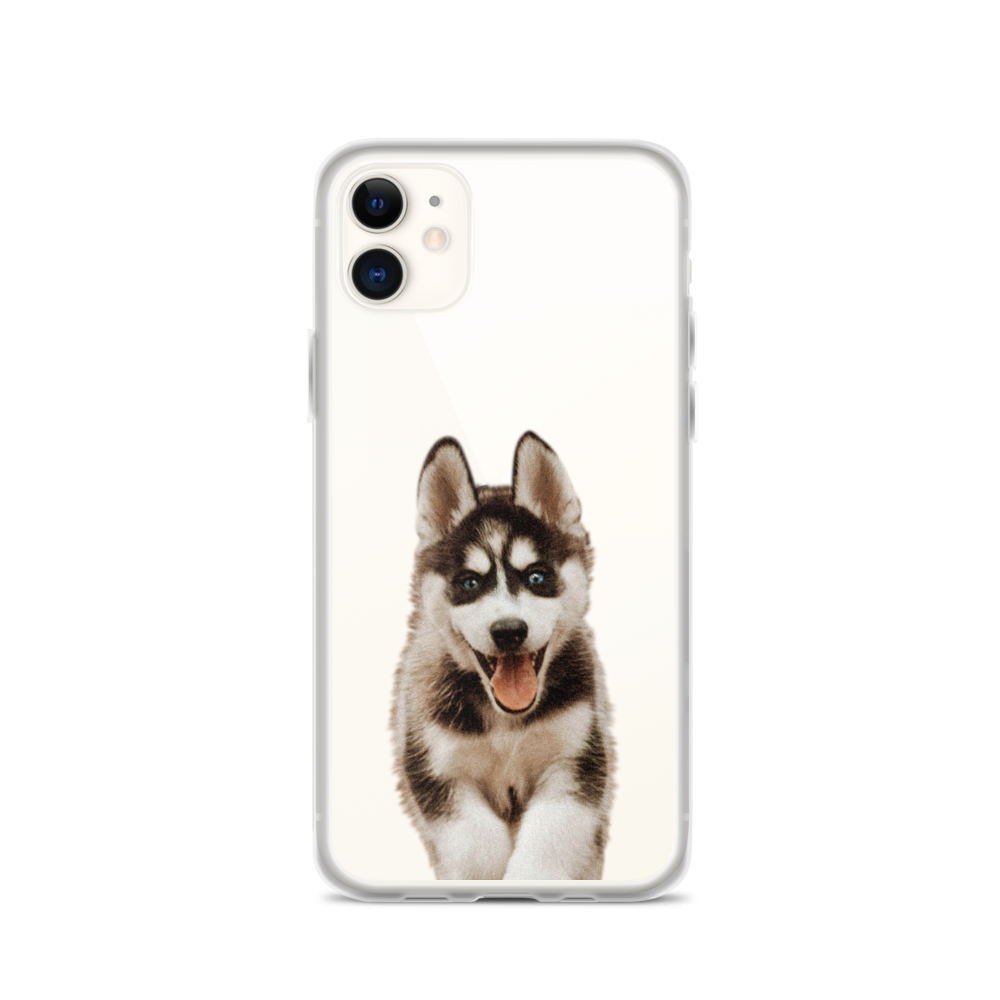 Plain - Custom Pet iPhone Case