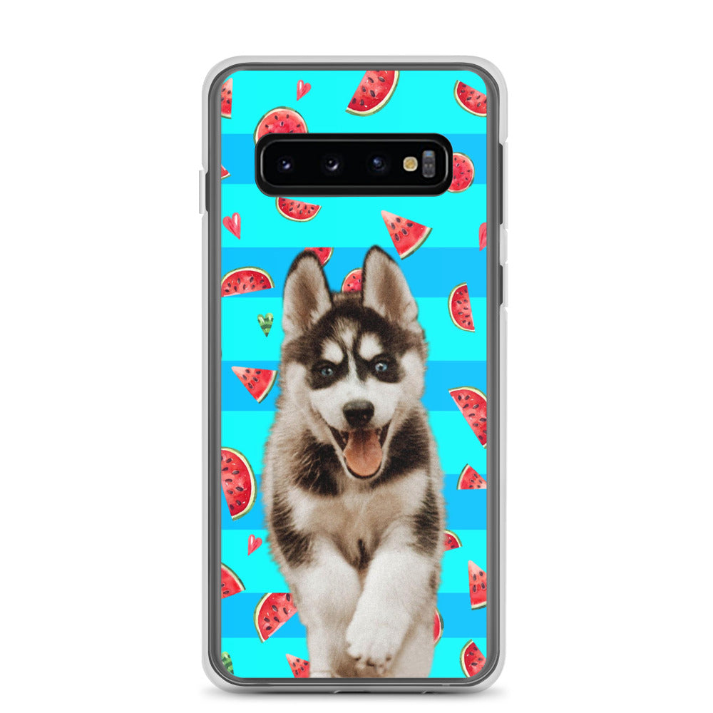 Watermelon - Custom Samsung Case