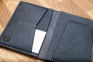 Passport Wallet - Any Colour