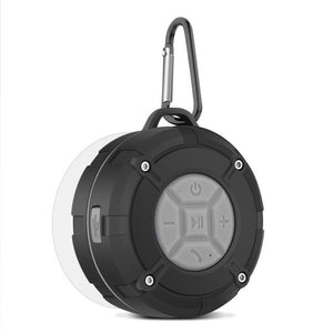 ZAPET Outdoor IPX7 Waterproof Bluetooth Speaker Wireless Portable Subwoofer