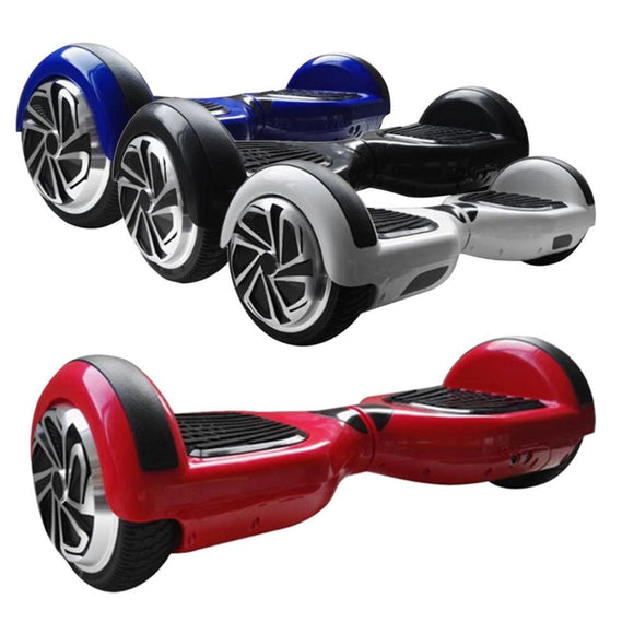 hoverboard 2 Wheel Self Balancing Electric Scooter Hover Board Bluetooth Speaker