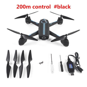 JXD528 GPS RC Drone WIFI FPV RC Quadcopter With 720P HD Camera Follow Me Mode