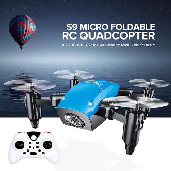 Pocket Drone RC Mini Drone Pocket Drone Micro Drone RC Helicopter With HD