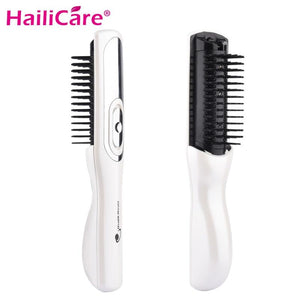 Laser Massage Comb Hair Growth Care Treatment Hair Brush Grow Laser Hair Loss Therapy