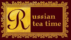 Russian Tea Time Restaurant Shop