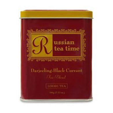 Russian Tea Time House Blend