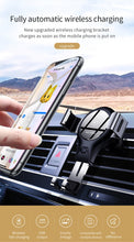 Load image into Gallery viewer, THE #1 Wireless Car Charger on the Planet!!!