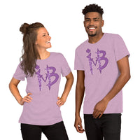 Ivy and Bat Limited Edition Logo Unisex T-Shirt