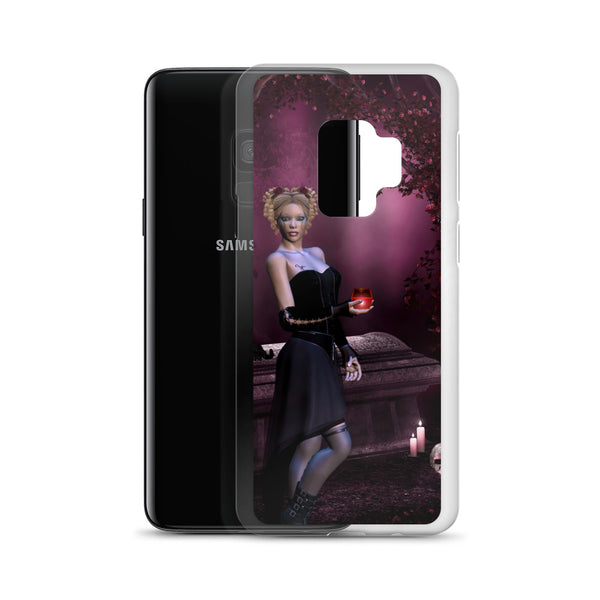 Reaper of Souls Gothic Girls™ Samsung Case