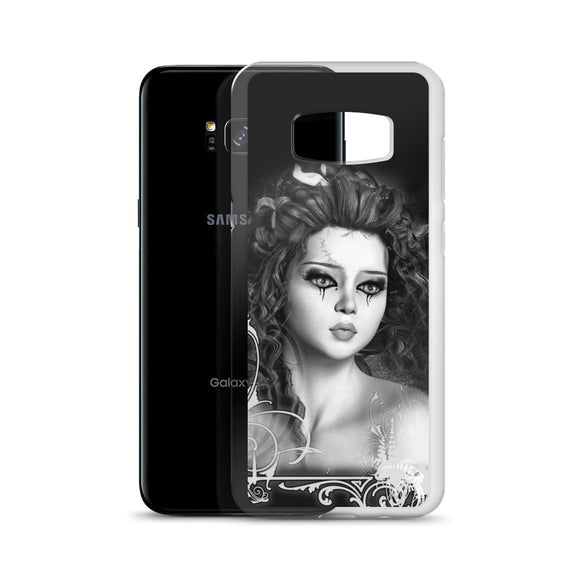 Lost Forever Gothic Girls™ Samsung Case