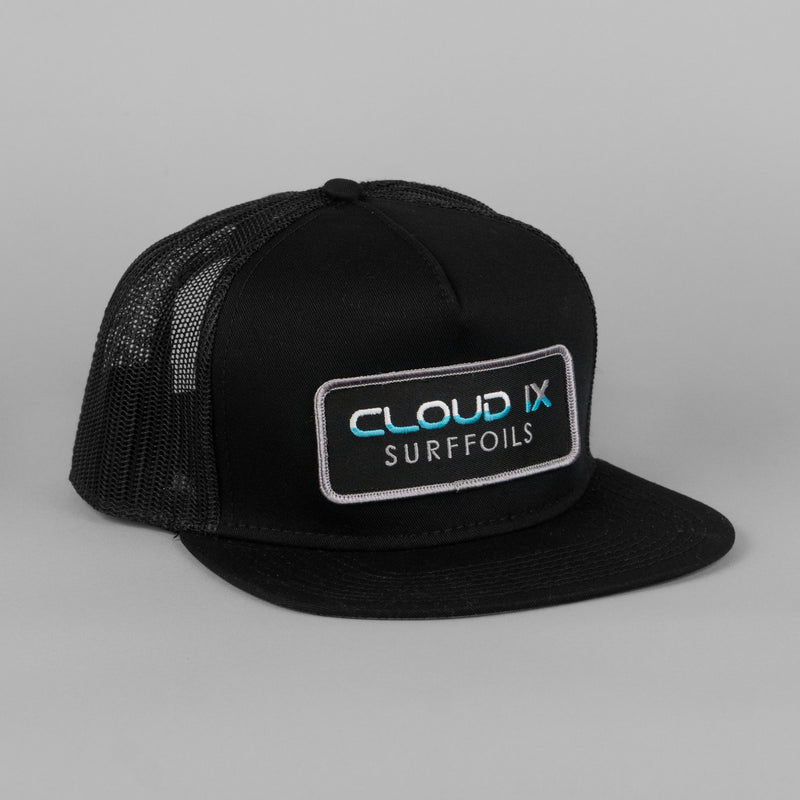 Cloud 9 Surf Foils Trucker Hat