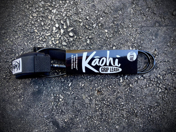 Kaohi Leash 5' Straight