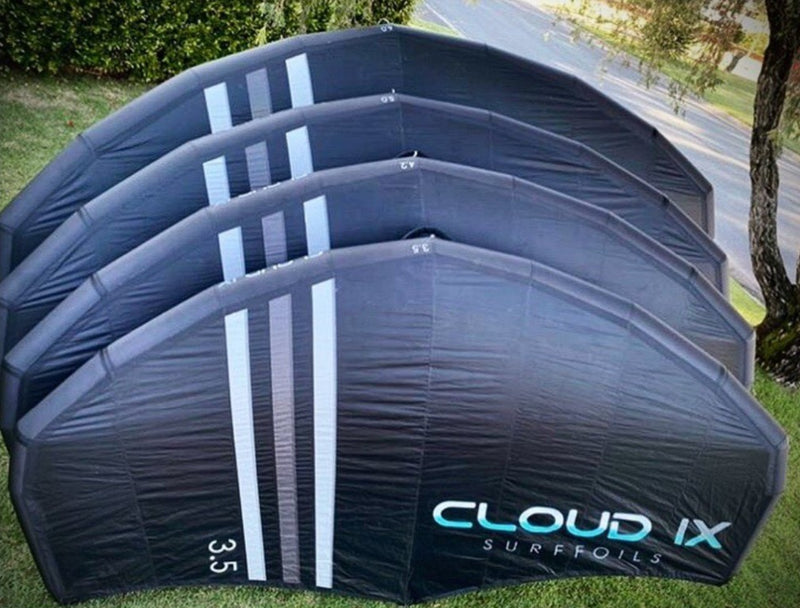 Cloud IX Wind Wings