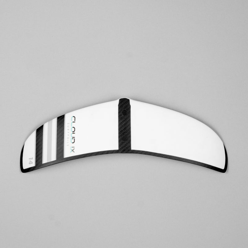 X14 Carbon tail wing