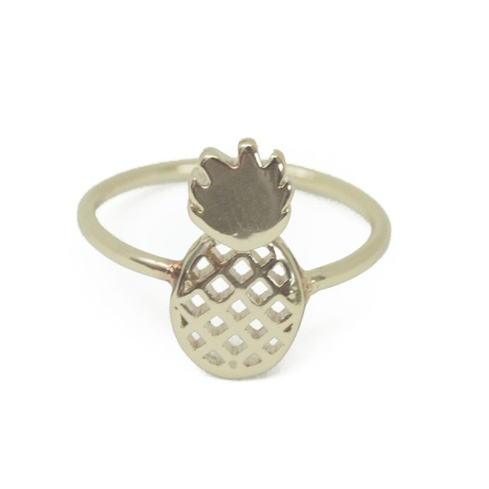 Cute Pineapple Ring