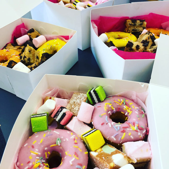 Baker's Box is featured in NZ Herald and Local News!
