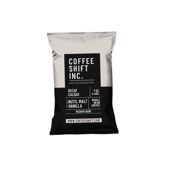 Coffee Shift Decaffeinated