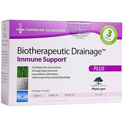 Immune Support Biotherapeutic Cellular Drainage™ Kit