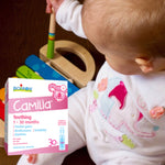 Camilia Teething Remedy