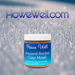 Ancient Herbal Clay Mask