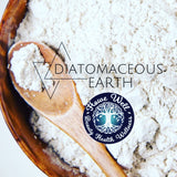 (DE) Diatomaceous Earth - Food-Grade