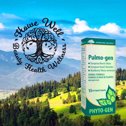 Pulmo-gen (Lung Cleanse)