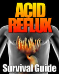 Acid Reflux Survival Guide E-Book