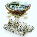 White Sage Smudge Stick (Sm or Lg)