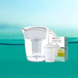 Alkaline Water Pitcher (Santevia)