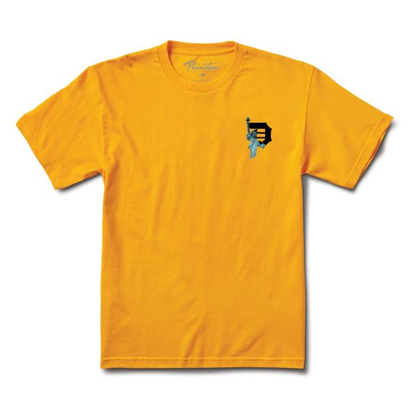 Beacon Tee GLD