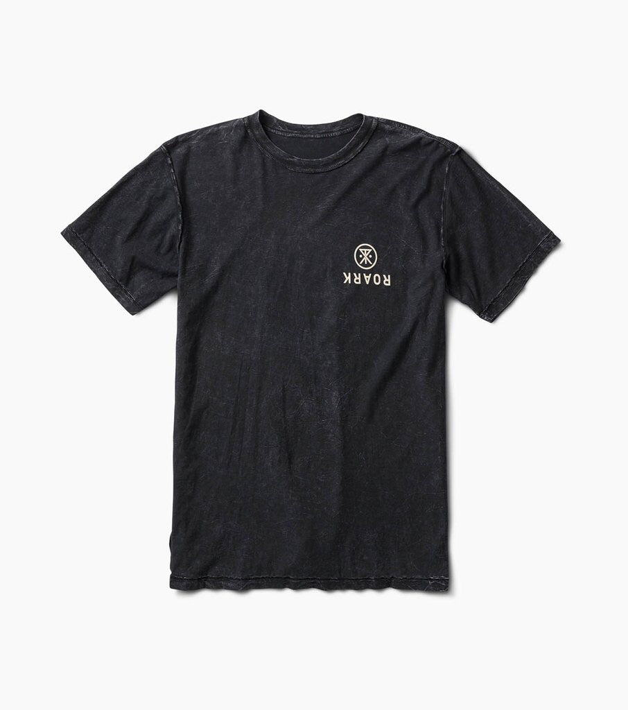 Roark Over / Under Wash Premium Tee