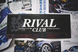 強! IMPERIAL RIVAL CLUB  スラップス