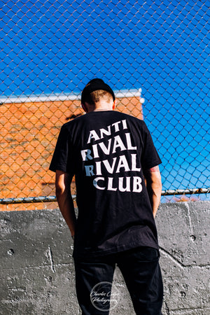 RIVAL CLUB-ANTI RIVAL RIVAL CLUB T-SHIRT