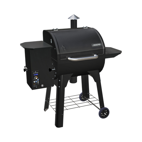 BBQ Camp Chef SmokePro SG aux granules