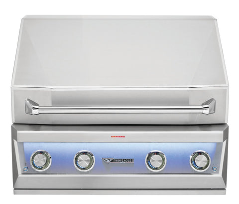 Eagle One - Grill Super Premium