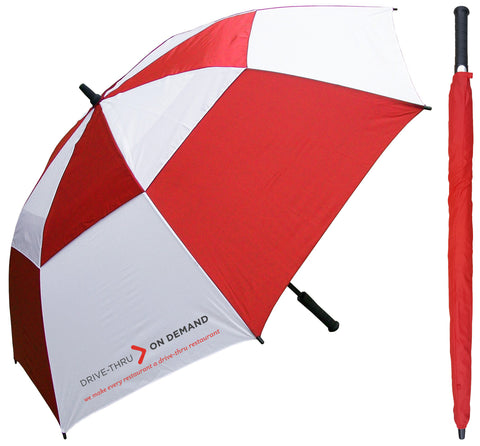 RainStopper Golf Umbrella