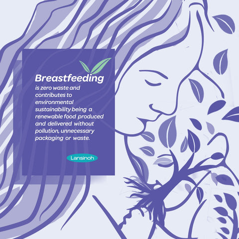 breastfeeding sustainable